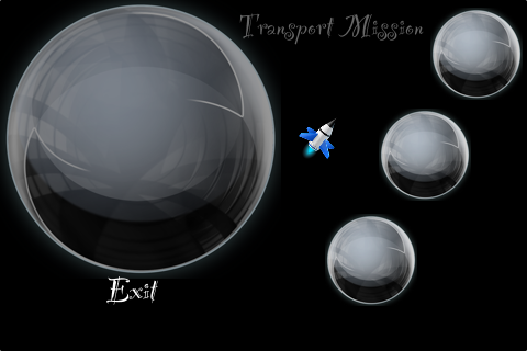 Screenshot Adventures of Raython: Transport Mission