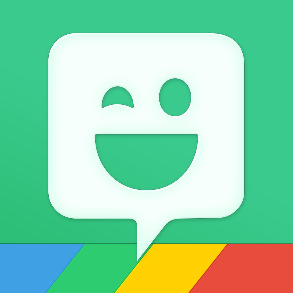 Bitmoji - Avatar Emoji Tastatur von Bistrips